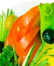 healthy eating vegetable nutrition